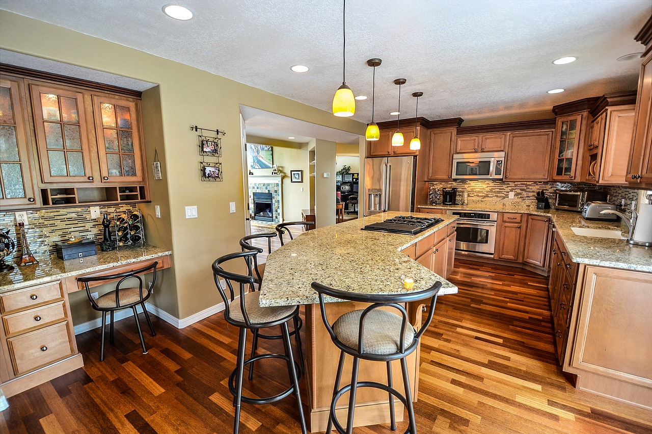 Selecting a Countertop Material - featured image